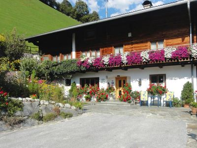Photo for Holiday flats Birkleiten, Bramberg am Wildkogel  in Pinzgau - 4 persons, 2 bedrooms