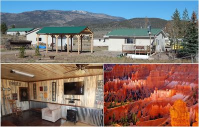 Photo for Koosh Cabins To Capitol Reef National Park, Bryce Canyon National, & Fish Lake