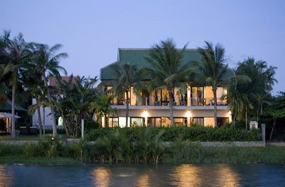 Photo for Red Bridge Villa in Hoi An