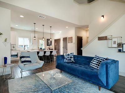Photo for Beautiful Modern 3BR/3Bath Home in nestled in Historic District