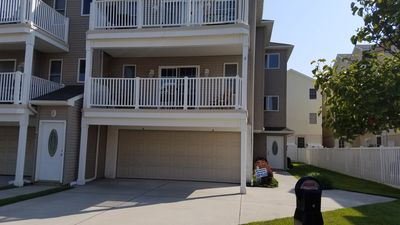 Photo for 416 E 22nd Ave, Unit A, N. Wildwood NJ, Beach Block