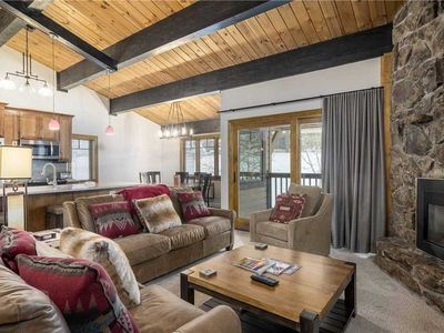 Photo for Located Steps Away From The Steamboat Ski Area And Loaded w/Amenities!