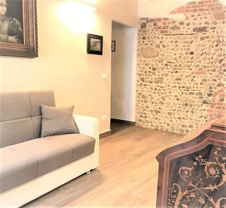 Photo for CaseMaggi Florence Rustic City Center Apartment