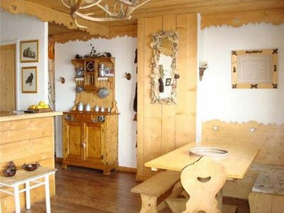 Photo for Val d'Isère CHARMING Center Apartment Style Chalet 7 pers.