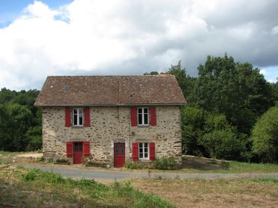 Photo for Cottage in the heart of the Périgord-Limousin Regional Nature Park