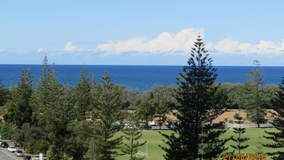 Photo for Neptune apartment Ocean Views Free WIFI  Clean comfortable Perfect location