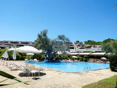 Photo for Apartment Residence Park Solemaremma  in Castiglione d.Pescaia (GR), Maremma - 4 persons, 1 bedroom