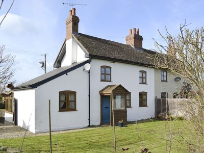 Photo for 3 bedroom accommodation in Little Dilwyn, near Leominster