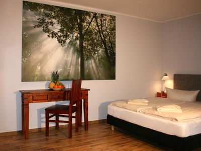 Photo for L Room 61 - THE HUDEWALD Hotel & Resort