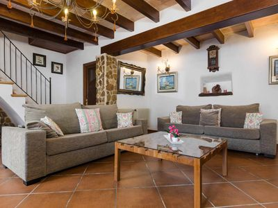 Photo for YourHouse Ca Na Joia, Townhouse in Andratx, Tramuntana Mountains