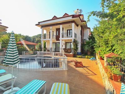 Photo for Villa Elena  in Ölüdeniz
