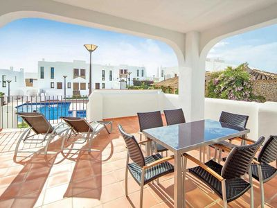 Photo for 2BR Villa Vacation Rental in Calpe, Alicante