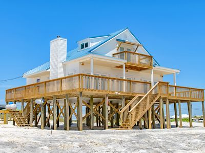 """Photo for """"Southern Comfort"""" on the Gulf 