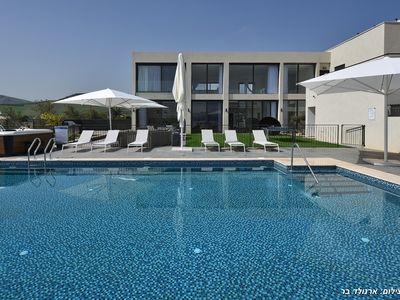 Photo for Brand new exclusive holiday villa