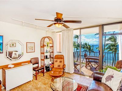 Photo for KR403-Remodeled South Maui Condo with Stunning Ocean Views from Every Room