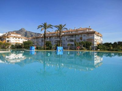 Photo for 2 Bedroom Apartment near Puerto Banus  185074