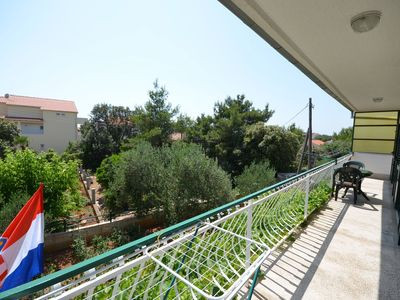 Photo for Apartment Ana (29151-A1) - Brodarica