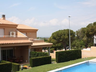 Photo for 3 Bedroom House With Shared Pool
