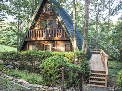 Deer Hollows Retreat with WIFI
