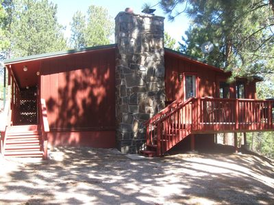 Photo for JH Pine Inn Close to Lake Pactola and all attractions