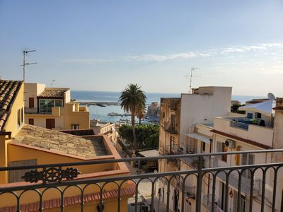 Photo for Newly Renovated Panoramic Sea View Apartment