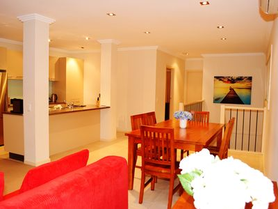 Photo for Great location: Walking distance to the beach & town centre!