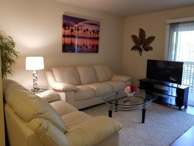 Photo for Tequila Sunrise - Two Bedroom Apartment, Sleeps 4