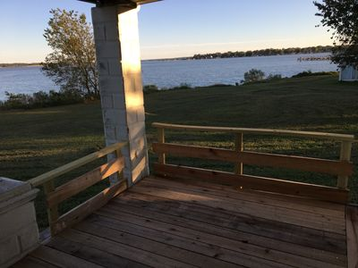 Photo for 2BR Cottage Vacation Rental in Benedict, Maryland