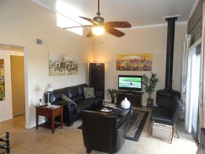 Photo for Condo In Old Town Scottsdale w/ Golf Course View! Great Location!