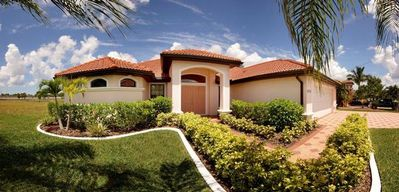 Photo for Holiday house Cape Coral for 2 - 10 persons with 5 bedrooms - Holiday house