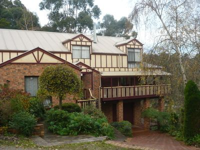 Photo for 4BR House Vacation Rental in Emerald, VIC