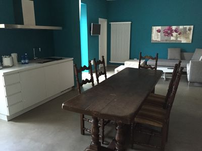 Photo for Apartment Rhododendro - One Bedroom Apartment, Sleeps 4