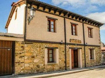 Casa Rural La Majada Palentina **** is located in Villanueva de Arriba, in the province of Palencia.