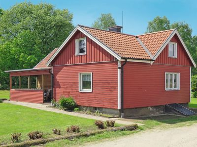 Photo for Vacation home Angelhaus (HAL066) in Halland - 6 persons, 4 bedrooms