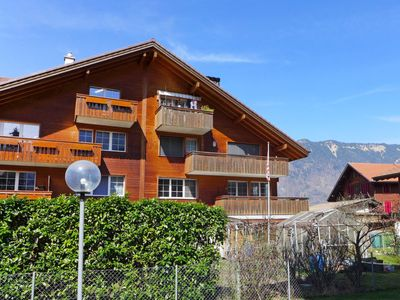 Photo for Apartment Carina in Wilderswil-Interlaken - 6 persons, 3 bedrooms