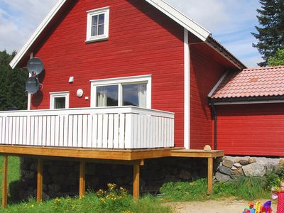Photo for 4BR House Vacation Rental in Kristiansand S