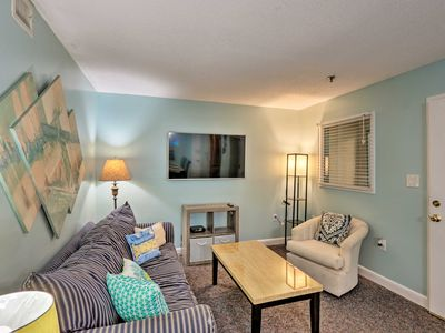 Photo for NEW! Hilton Head Condo w/ Pool and Beach Access!