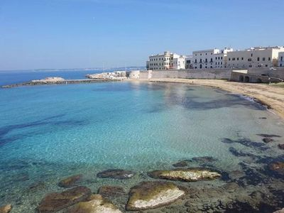 Photo for Emblem 02 Comfortable apartment near the sea Gallipoli Mancaversa Salento
