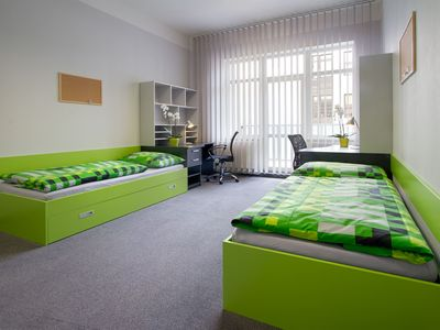 Photo for Very comfortable and cheap Prague Apartments not only for young people