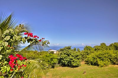 Your Caribbean holiday begins at this stunning St. Croix vacation rental!
