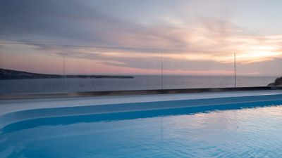 Photo for Spot Of Oia Villa Santorini 2br 4guests Private Pool and Jacuzzi