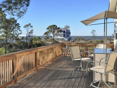Photo for Come enjoy the sunshine at this cozy, bay side home!