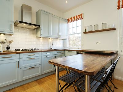 Photo for UP TO 20% OFF - Goldhurst Maisonette. - Two Bedroom Apartment, Sleeps 4 - Veeve