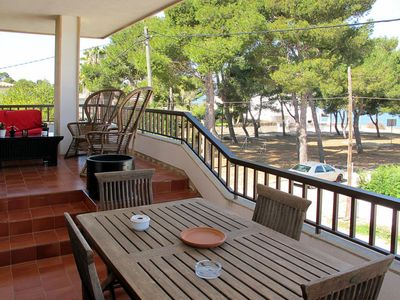 Photo for Vacation home Manresa (ALC195) in Alcúdia - 8 persons, 4 bedrooms