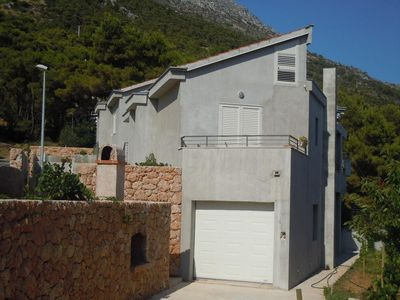 Photo for Apartment in Sveta Nedilja (Hvar), capacity 2+2