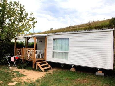 Mobil-home : 1667028