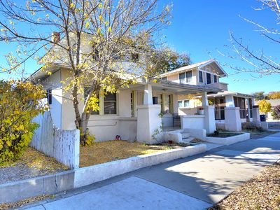Photo for Downtown Albuquerque Craftsman Close To Everything