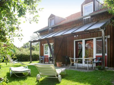 Photo for Vacation home Feriendorf Schlossberg (ZAN101) in Zandt - 6 persons, 2 bedrooms