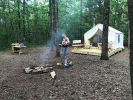 Photo for 1BR Campground Vacation Rental in Tracy City, Tennessee