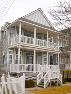Photo for 3BR Condo in middle of Asbury Avenue Shopping District!